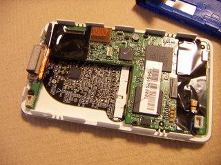iPod 3G 20G 基盤