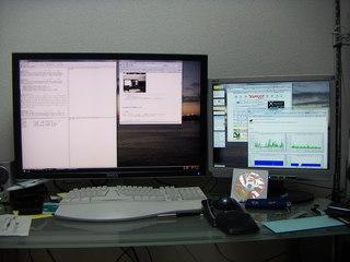 Dual Monitor