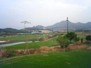 Firestone golf club