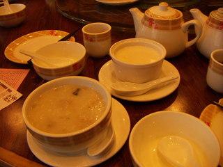 飲茶(1)