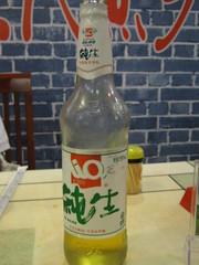 漓泉 純生啤酒