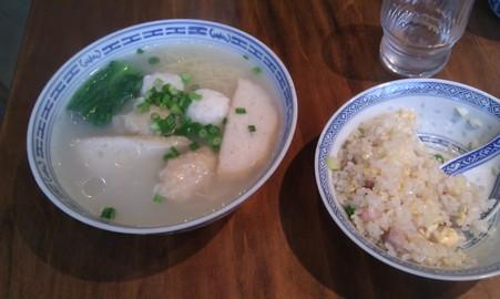 三宿 香港麺新記