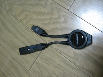 PC, USB 分岐