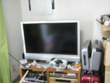 元のテレビ