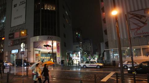 町田駅周り