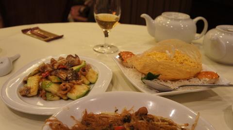 牛肉+野菜