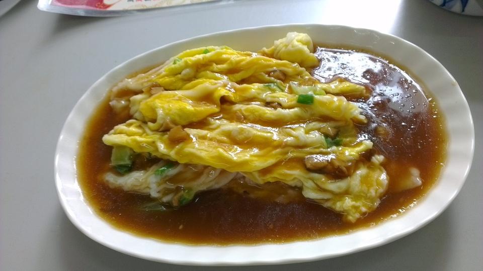 桂林の料理