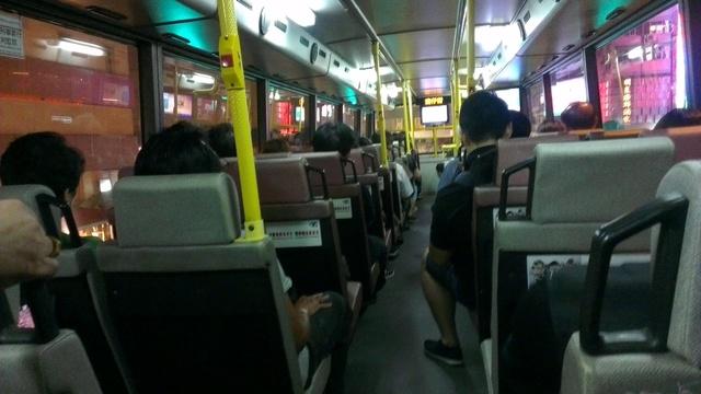 86Cバス
