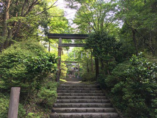 公時神社(金時神社)